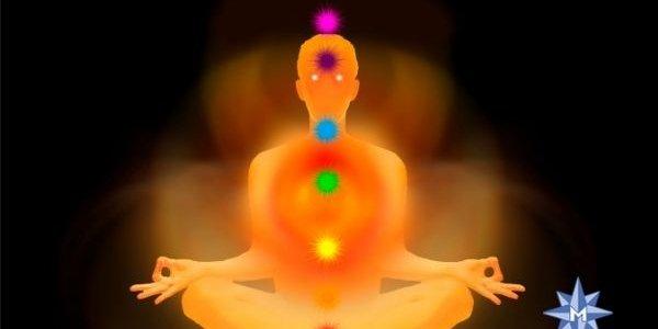 Conhecendo os 7 Chakras